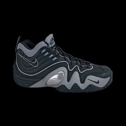 Nike Nike Air Zoom Flight Five B Mens Basketball Shoe Reviews