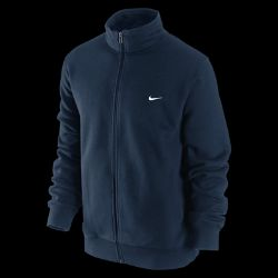 Nike Nike Classic Fleece Mens Track Jacket  Ratings