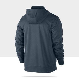 Nike Sphere KO Full Zip Mens Training Hoodie 519436_464_B