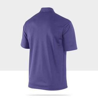 Nike Stretch UV Tech Mens Golf Polo 358324_545_B