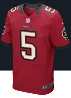 Josh Freeman Mens Football Home Elite Jersey 468909_687_A