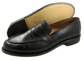 NWD Allen Edmonds Men Randolph Black Loafer Shoe US Left 8.5 3E Right