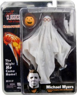 neca cult classics set of 2 michael myers sets holiday sale