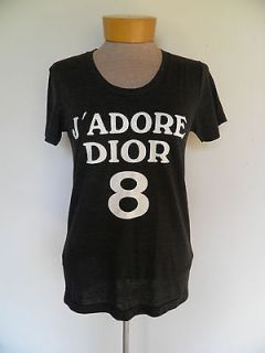 adore dior 8 sex city 2 american apparel track shirt