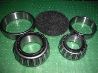 allis chalmers wheel bearing k a wbkac1 d14 d15 d17