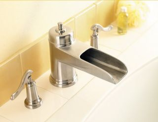 Price Pfister RT6 5YPK Ashfield Two Handle Roman Tub Faucet Trim