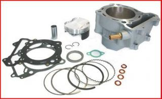 NEW WR250F ATHENA BIG BORE 293cc CYLINDER KIT WR250F 2001 2012