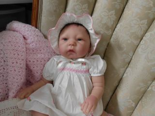 is for the beautiful ashton drake baby doll patience patricia by