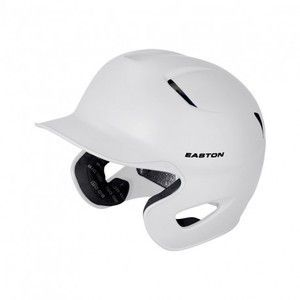 New Easton Stealth Grip Batting Helmet Baseball Softball White Small