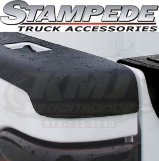Stampede BRC2003H Bed Rail Caps 02 08 Dodge RAM Truck Small Box 78in w