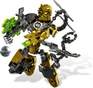 Lego Bionicle Hero Factory Rocka 6202 New SEALED Set Great Stocking