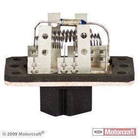 New Rear Motorcraft Blower Motor Resistor F150 Truck F250 Ford Escape