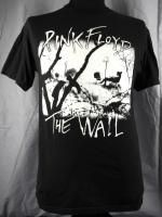 Pink Floyd The Wall Bob Geldof Sitting in Chair Movie Scene T Shirt