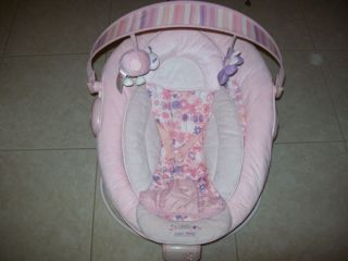 Bright Starts Confort Harmony Baby Bouncer