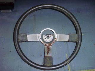 Steering Wheel Buick Regal Grand National 1984 1987