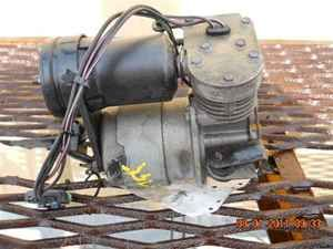model part buick oldsmobile pontiac air ride compressor oem lkq