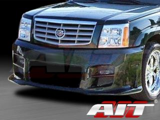 EXE Style Complete Body Kit for 2002 06 Cadillac Escalade