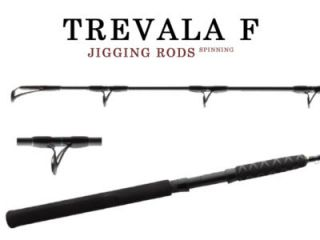 Shimano Trevala F Butterfly Jigging Rod TFS63M 63 Medium 1 Piece