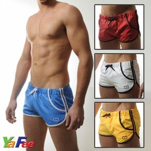 Underwear Boxers Briefs Running Shorts Casual Home Short Pants