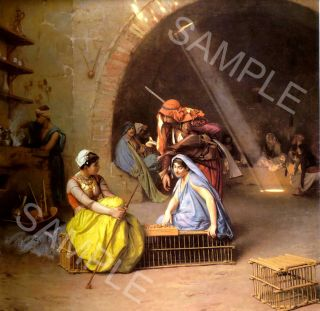 Jean Leon Gerome Art DVD 70 Vintage Reproductions Plus Free Kindle