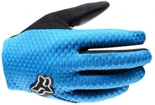 Fox Racing Attack Glove 2012