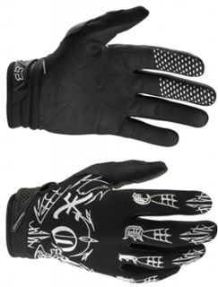 Fox Racing Dirtpaw Chapter Gloves 2012
