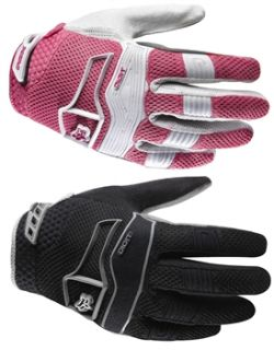 Fox Racing Digit Womens Gloves 2012