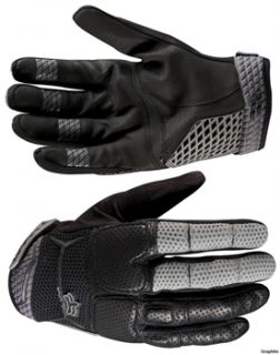Fox Racing Unabomber Glove 2011