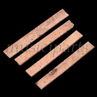neck corks 1 big 3 small high quality clarinet parts