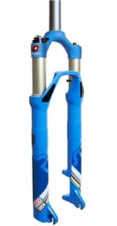 Rock Shox Sid World Cup Dual Air Forks   PushLoc 2009