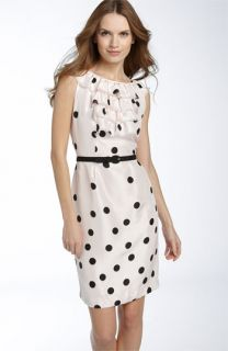 kate spade reina silk dress