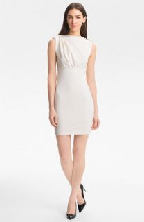 Ted Baker London Stretch Sheath Dress