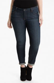 Lucky Brand Ginger Skinny Denim Jeans (Plus)
