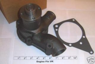 Ford 2722 2725 2726T 2726TM Truck Industrial Water Pump
