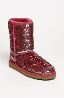 UGG® Australia Classic Short Sparkle Boot (Women) (Exclusive Color)