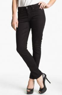 Lucky Brand Sofia Skinny Jeans (Black) (Online Exclusive)