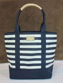 New Authentic Kate Spade Collins Avenue Tarin Tote Purse Bag Stevie