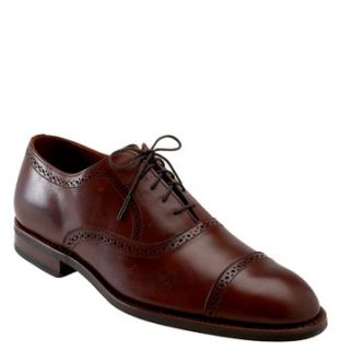 Allen Edmonds Van Ness Cap Toe Oxford
