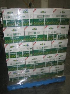 USA 80 Cases of 20 Compostable Sugar Cane Copy Paper Free SHIP