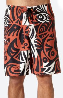 Quiksilver Waterman Collection Kombai Diamond Dobby™ Board Shorts