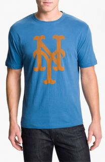 Wright & Ditson New York Mets Baseball T Shirt