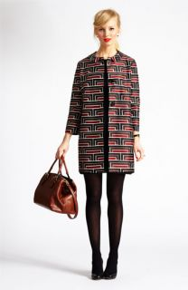 kate spade new york lea coat