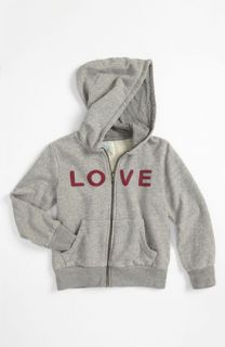 Peek Love Hoodie (Toddler, Little Girls & Big Girls)