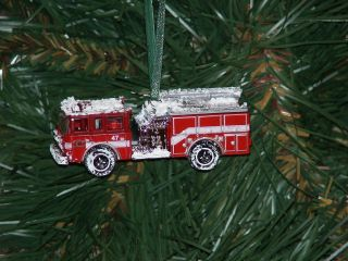 Hot Wheels Matchbox Fire Engine Ladder Trucks Custom Made Diecast