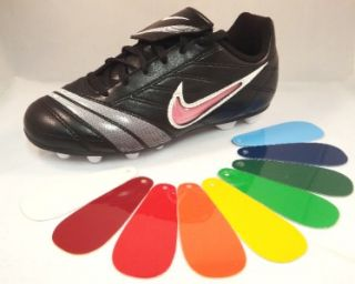 Nike JR Interchange FG Youth Kids Soccer Cleats Shoes 356917 011