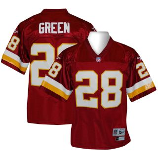 Redskins Darrell Green Throwback Premier Jersey XXL