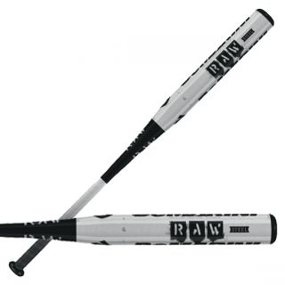 2012 DeMarini DXRAW RAW STEEL Slowpitch Softball Bat 30 34 FREE