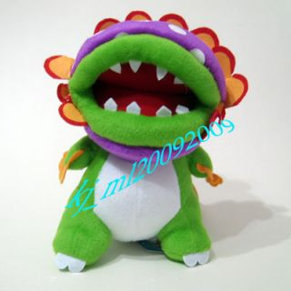 name nintendo super mario plush doll 20cm dino piranha manufactorer