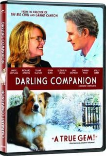 Darling Companion Canadian Release New DVD