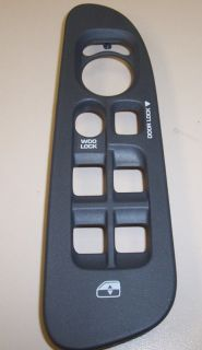 Dodge RAM Truck Power Window Switch Surround Bezel Tell US Your Color